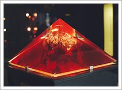 Pyramide HEC